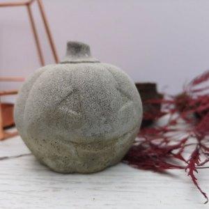 Concrete Pumpkin main photo