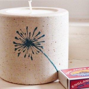 Dandelion Candle main photo