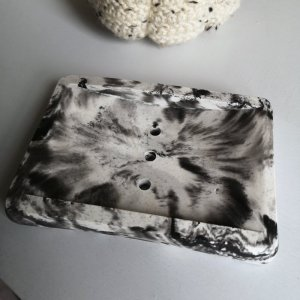 Marbled Soap Dish main photo
