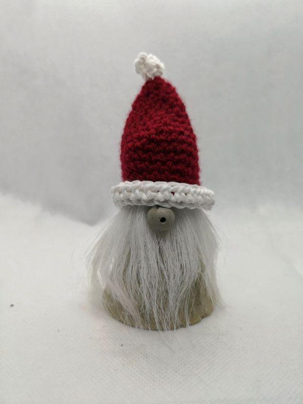 Rustic Christmas Gonk photo 3