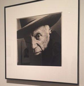 Met museum, Irving Penn