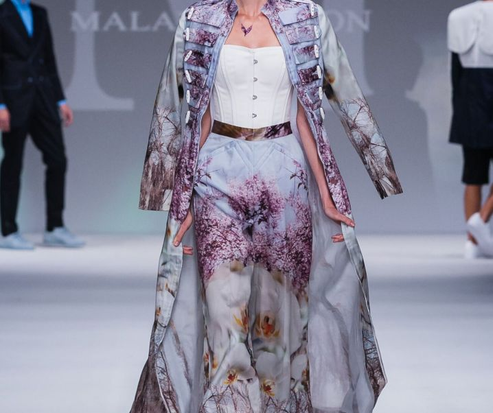 New York Fashion Week: The Shows Part 1