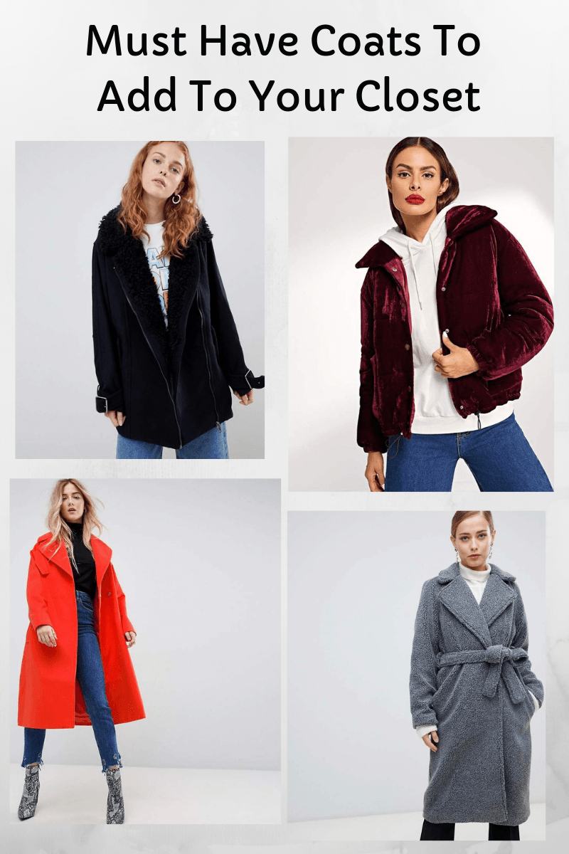 must have coats