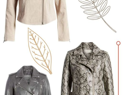 Shopping: Fall Jackets