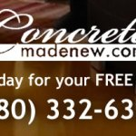 Call Now for a FREE Concrete Stain Quote.