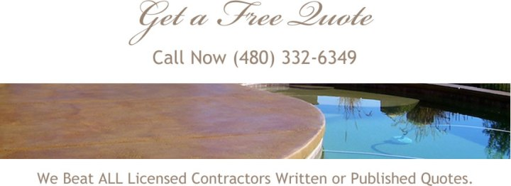 Patio Floor Coatings