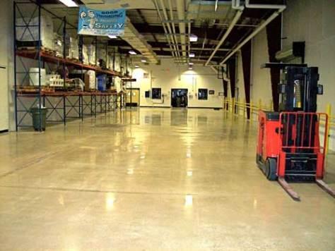 polished-floor-concrete-mender-warehouse