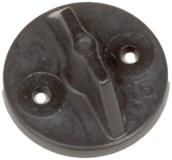 1105 Flow Controller for Roadware Concrete Mender 600 ML Cartridge