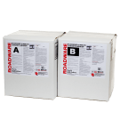 80050 Ten-gallon Kit Roadware 10 Minute Concrete Mender™ in shipping cartons.