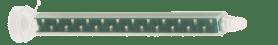 1036 Square Static Mixer 24 Element