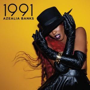 azealia_banks_1991_ep