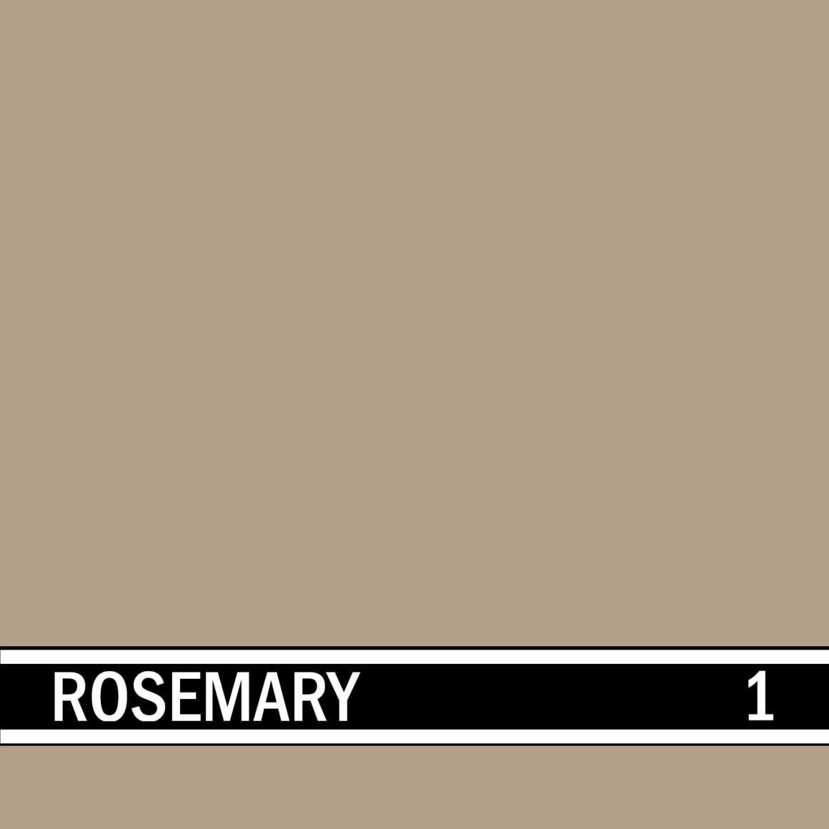 Rosemary integral concrete color for stamped concrete and decorative colored concrete