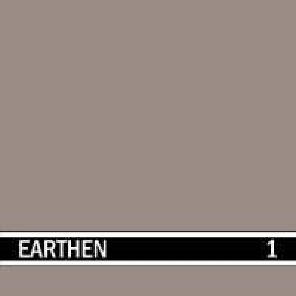 Earthen integral concrete color for stamped concrete and decorative colored concrete