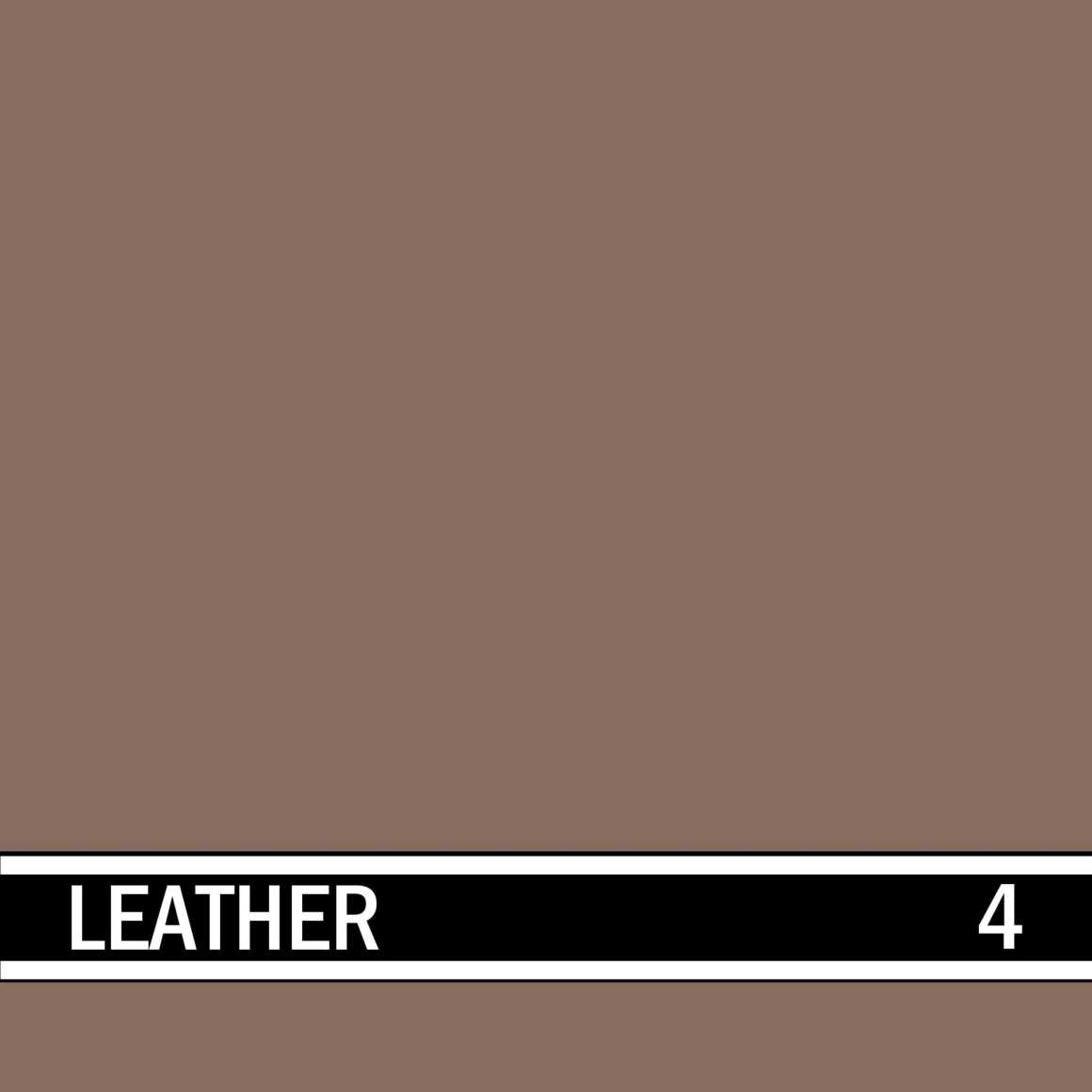 Leather integral concrete color for stamped concrete and decorative colored concrete