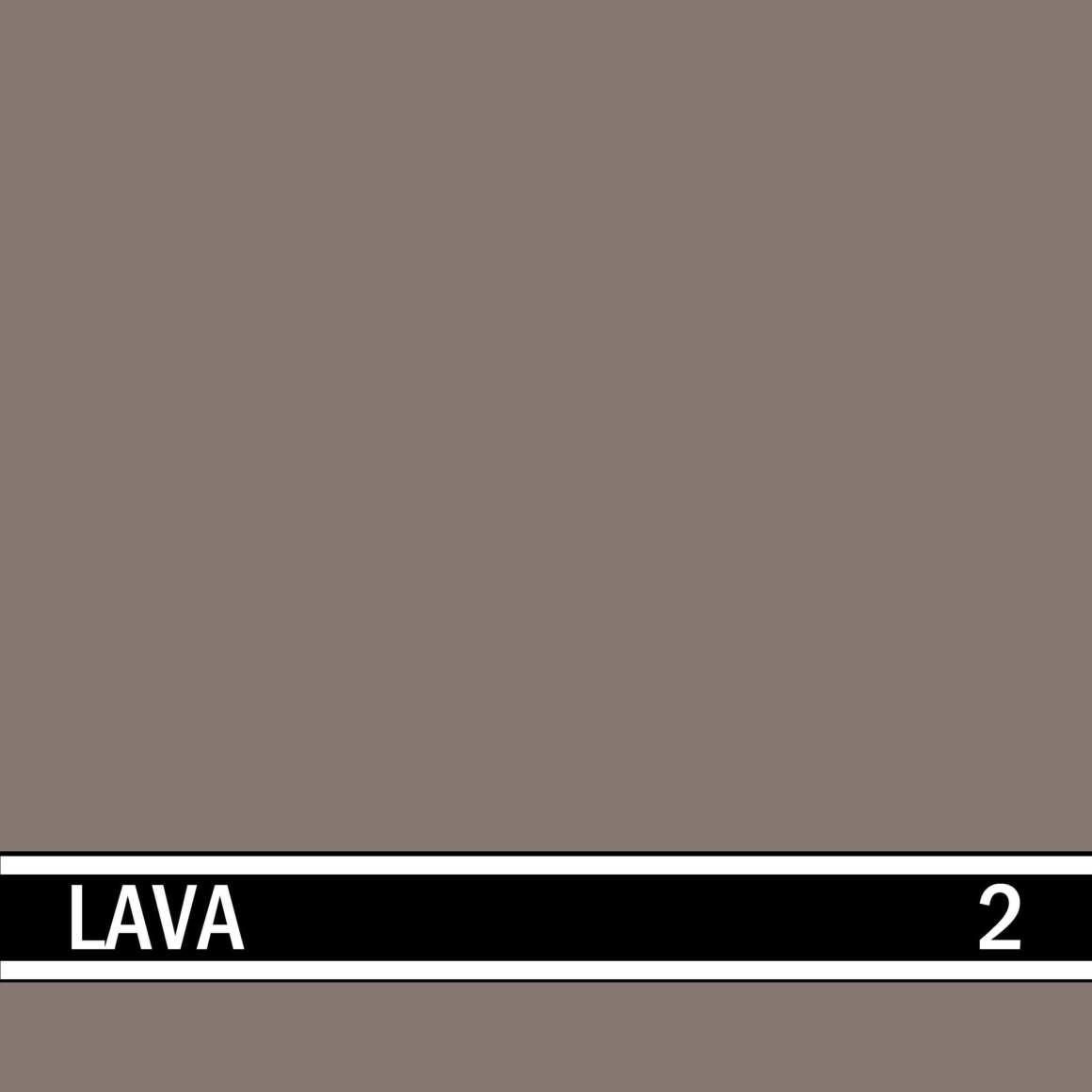 Lava integral concrete color for stamped concrete and decorative colored concrete
