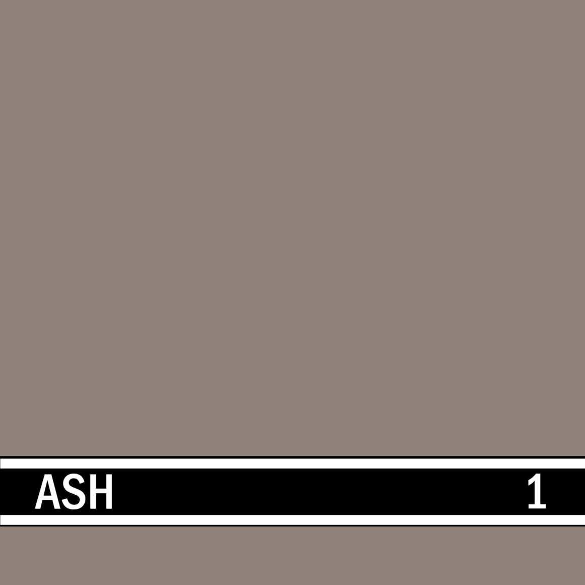 Ash integral concrete color for stamped concrete and decorative colored concrete