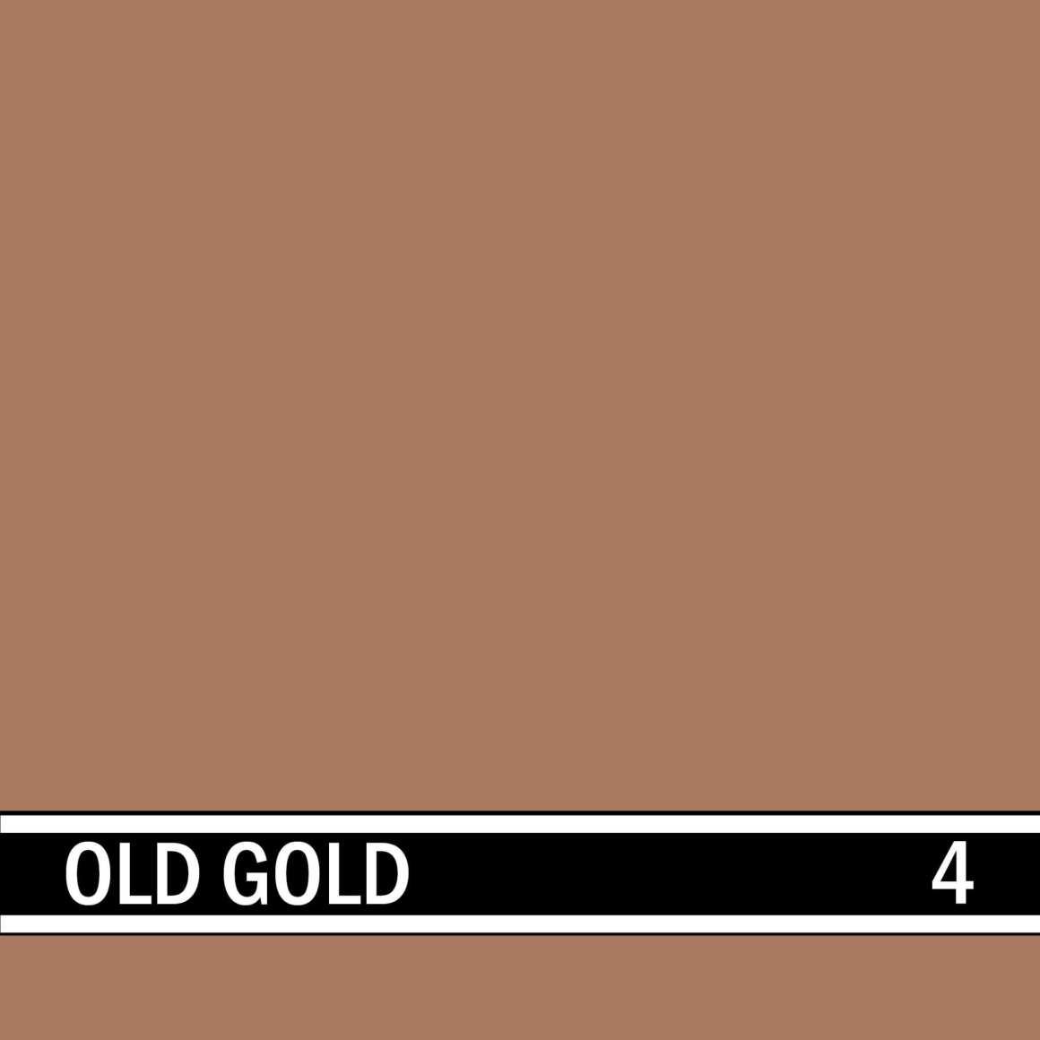 Old Gold integral concrete color for stamped concrete and decorative colored concrete