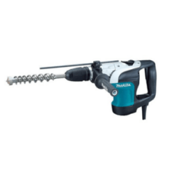 Makita HR4002 Drill Review
