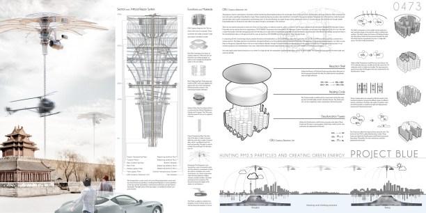 Concurso Skyscraper - M10 - Prancha 02