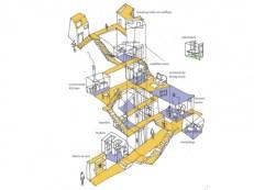 Concurso Mass Housing - Global - Primeiro Lugar - Imagem