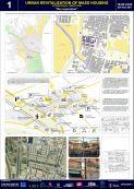 Concurso Mass Housing - Global - Primeiro Lugar - Prancha 1