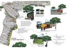 Concurso Mass Housing - Regional - África Subsaariana - Terceiro Lugar - Imagem