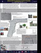 Concurso Mass Housing - Regional - África Subsaariana - Terceiro Lugar - Prancha 2