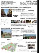 Concurso Mass Housing - Regional - Estados Árabes - Primeiro Lugar - Prancha 3