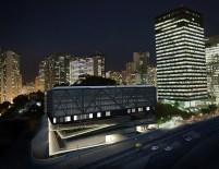 Concurso Anexo do BNDES - Quinto Lugar - Imagem 02