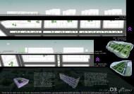8º Concurso Nacional de Ideias para a Reforma Urbana - Terceiro Lugar - Prancha 03