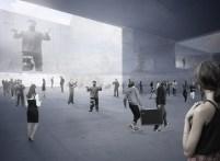 Museu Guggenhein - Quinto finalista - Imagem 02