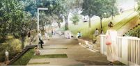 Premiados – Concurso - Parque do Mirante - Segundo Lugar - Imagem 1