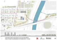 Concurso - Operação Urbana Consorciada Água Branca - Menção Honrosa - Prancha2