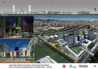 Concurso - Operação Urbana Consorciada Água Branca - Menção Honrosa - Prancha3