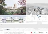 Concurso - Operação Urbana Consorciada Água Branca - Segundo Lugar - Prancha5