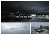 Concurso Museu Guggenheim Helsinki - Vencedor - Prancha 5