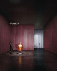 Concurso Bauhaus Museum Dessau - 2º Fase -Primeiros Lugares - Imagem 06