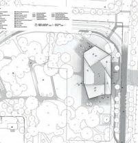 Concurso Bauhaus Museum Dessau - 2º Fase - Quarto Lugar - Imagem 03