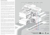 Premiados – Habitação Coletiva – Samambaia – CODHAB-DF - Menção Honrosa -Prancha 5