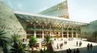 Premiados – Concurso Internacional - Cidade da Ciência - Biblioteca de Alexandria - Quarto Lugar - Imagem 05