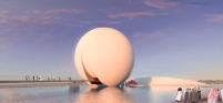 Premiados – Concurso Internacional - Cidade da Ciência - Biblioteca de Alexandria - Menção Honrosa - Imagem 12