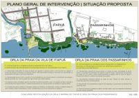 Premiados - Revitalização - Praia de Itapuã e Praia dos Passarinhos- Menção Honrosa - Prancha 02