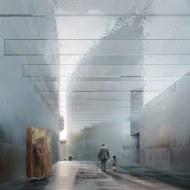 Concurso Internacional - United Kingdom Holocaust Memorial – Nono Finalista – Imagem 05