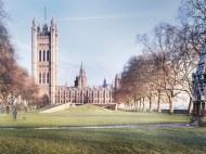 Concurso Internacional - United Kingdom Holocaust Memorial – Oitavo Finalista – Imagem 02