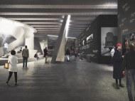 Concurso Internacional - United Kingdom Holocaust Memorial – Oitavo Finalista – Imagem 05