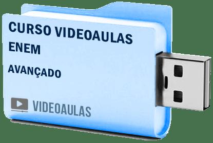 Curso Avançado Exame Nacional Ensino Médio Enem 2019 Vídeo Aulas