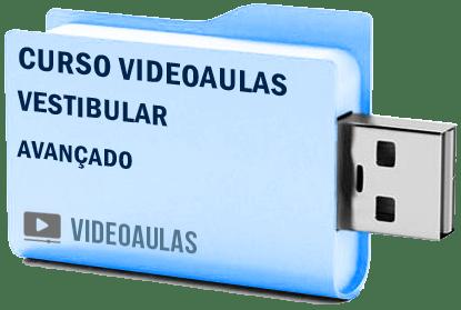 Vestibular 2018 Curso Preparatório Avançado Vídeo Aulas