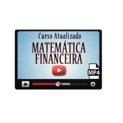 Matemática Financeira Curso Vídeo Aulas Download