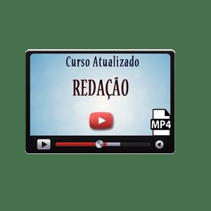 Redação Curso Vídeo Aula Concursos Públicos Enem Vestibular Download