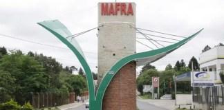 Prefeitura de Mafra - SC divulga Processo Seletivo com 16 vagas